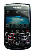 黑莓Onyx 9020