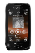 索尼爱立信WT13i Mix walkman
