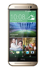 HTC One M8(双卡/国际版)