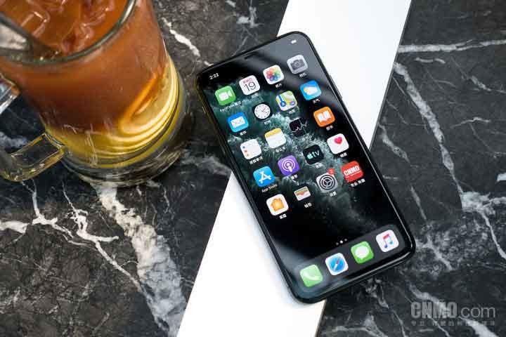 苹果iPhone11ProMax(512GB)手机拍照出来的影像图第7张